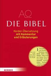 Heutzutage ist die Bibel in zahlreichen Ausgaben zugänglich