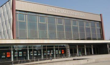 MUSIKAUKTION – Rock Arena Jena