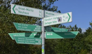 Ostseebad Dierhagen
