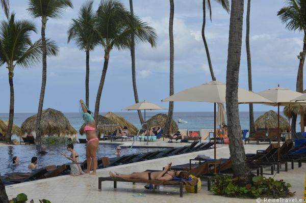 Punta Cana DomRep by Ueberscher