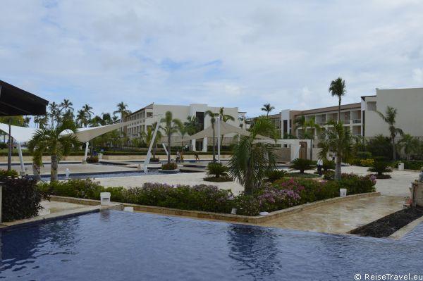 Reisen in die DomRep sind beliebt und Punta Cana steht im Blickpunkt