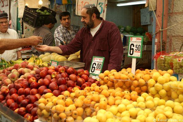Jerusalem - Heiliges Land, Gelobtes Land