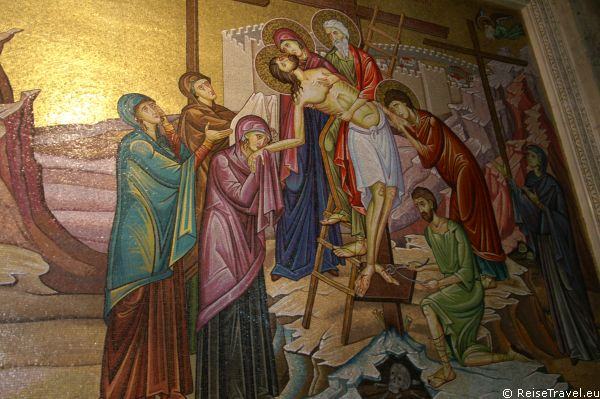 Jerusalem Grabeskirche
