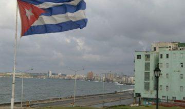 Kuba Havanna Ferien