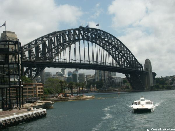 Sydney Harbour-Bridge