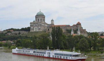 Donau Reise Ungarn