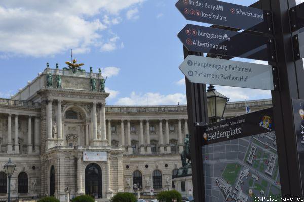 Nach dem Stillstand der vergangenen Wochen erwachte Wien zu neuem Leben und präsentiert sich zur Saison von seiner besten Seite